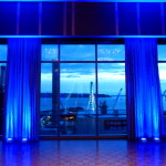 four_seasons_seattle_wedding_up-lighting_blue
