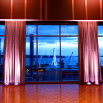four_seasons_seattle_wedding_up-lighting_light_pink