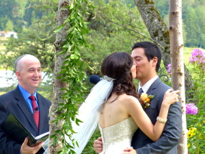 fireseed catering ceremony kiss aug 31 2014