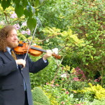 fireseed catering ceremony lou alexander violin aug 31 2014